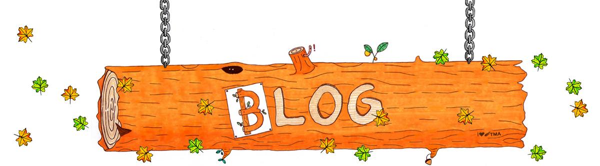 Blog Header III