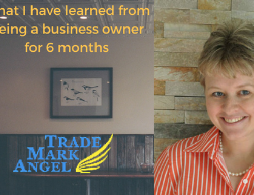 What I have learned from being a business owner for 6 months