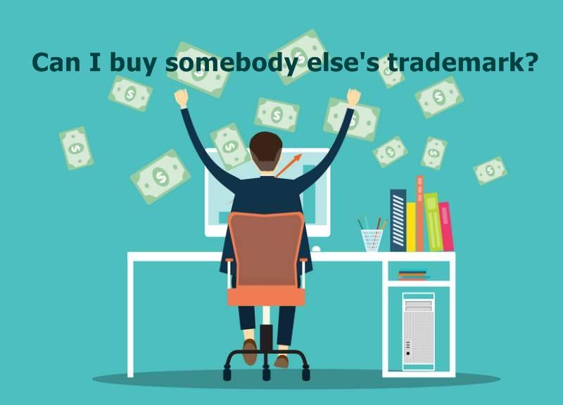 buy a trademark