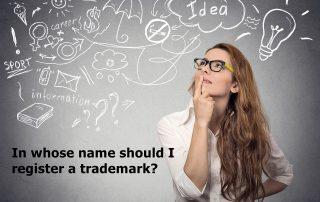 trademark law