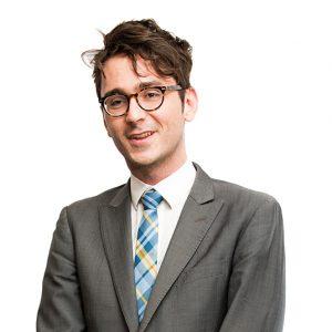 Daniel Finn