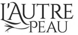 L'AUTRE PEAU logo