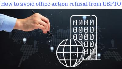 avoid office action refusals