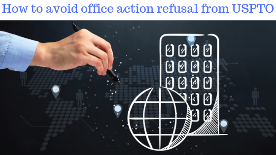 avoid office action refusals