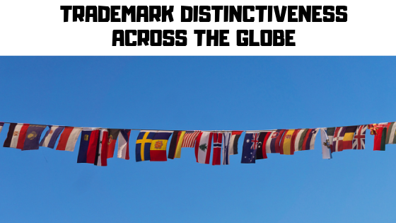 trademark distinctiveness
