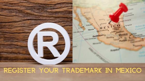 Trademark in MEXICO